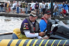 Randall Tharp - 2013 FLW Cup (2)