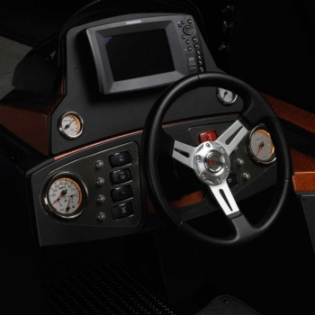 2013 plus Stratos VLO- Dash